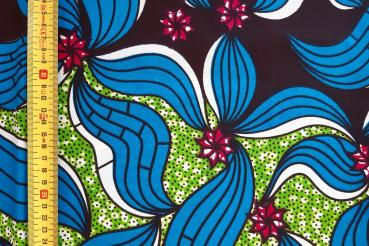 TURQUOISE-FLOWER-WAVE-waxprint